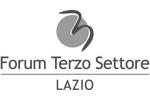 logo Forum terzo settore Lazio