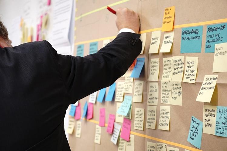 Linee guida su progetti ministeriali
