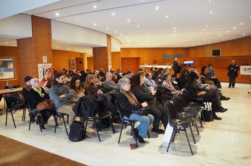 Open day CSV con Capacit'Azione - Lodi