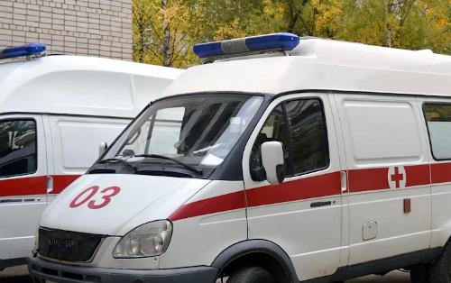 Contributo acquisto ambulanze