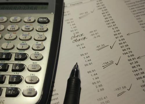 Schemi di bilancio